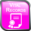 Vital Record Request