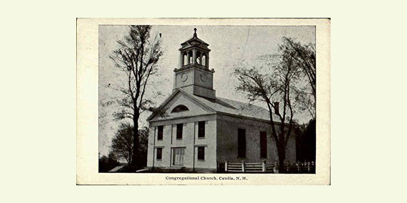 Candia Congregational Church